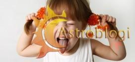 საბავშვო ჰოროსკოპი – ვერძი ბავშვი