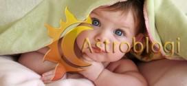 საბავშვო ჰოროსკოპი – კირჩხიბი ბავშვი