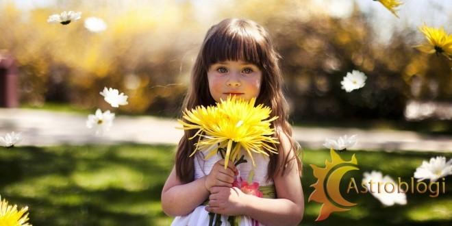საბავშვო ჰოროსკოპი – სასწორი ბავშვი