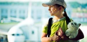 საბავშვო ჰოროსკოპი – მშვილდოსანი ბავშვი