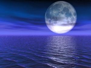 მთვარე