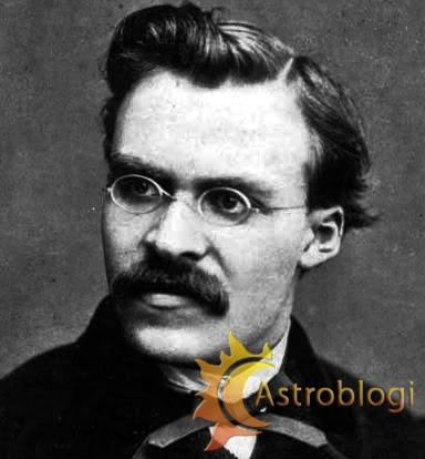 Nietzsche merkuri sasworshi