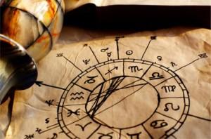 ასპექტები ასტროლოგიაში