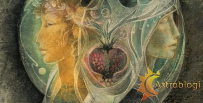 პროზერპინა – მისი როლი და მნიშვნელობა ასტროლოგიაში