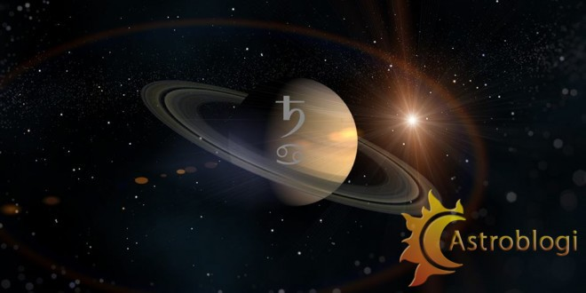 სატურნი კირჩხიბში