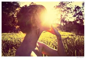 მზე კუროში, ასცენდენტი ნიშნებში
