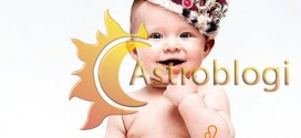 საბავშვო ჰოროსკოპი – ლომი ბავშვი