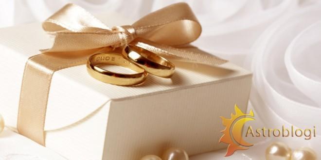 ქორწინებისთვის წარმატებული პერიოდები