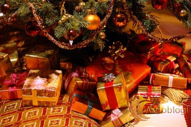 საახალწლო საჩუქრები ზოდიაქოს ნიშნების მიხედვით