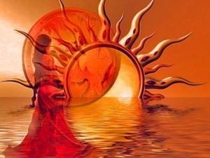 მზის მახასიათებლები და დამუშავება