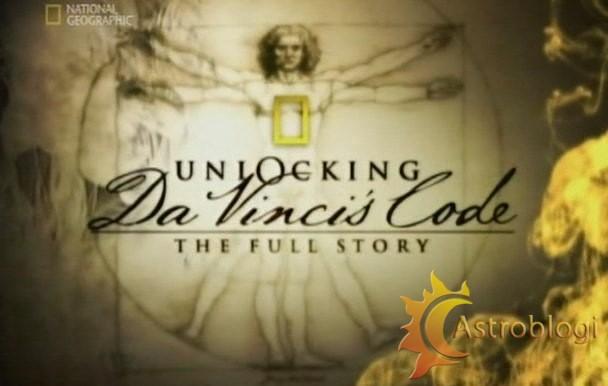 სიმართლე დემონებზე და ანგელოზებზე / UNLOCKING DAVINCI'S CODE