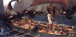 რ. შტაინერი – არგონავტების თქმულება და ოდისეა