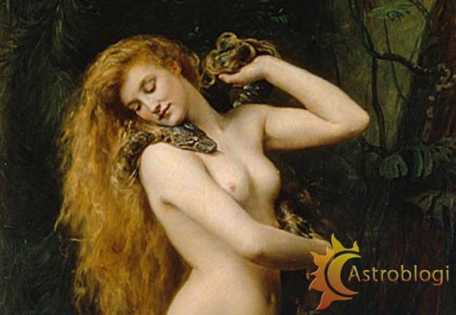 ლილიტი რელიგიასა და მითოლოგიაში