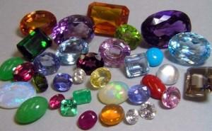 მინერალური ქვები
