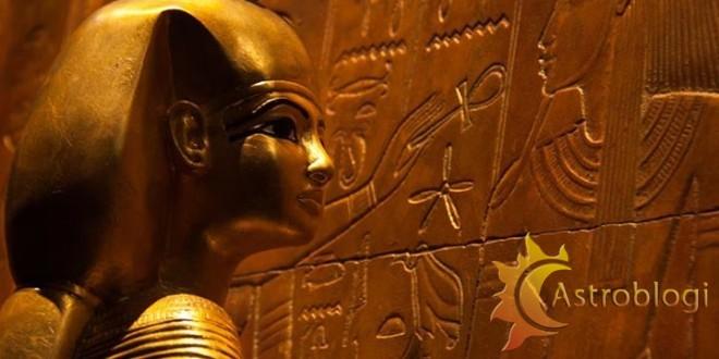 ეგვიპტური მითოლოგია