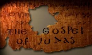 იუდას სახარება