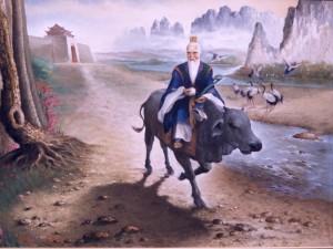 ლაო ძი – დაო დე ძინი