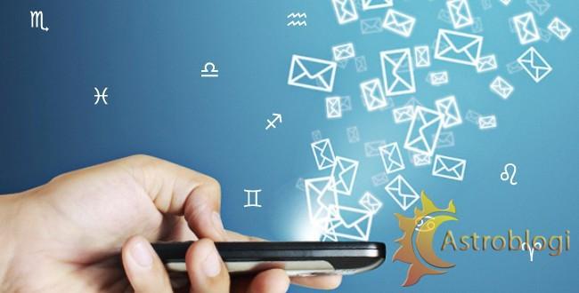 ასტრო იუმორი: ზოდიაქოს ნიშნები და sms-გზავნილები