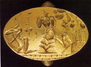 კავკასიური მითოლოგია – ავადმყოფობის გამომწვევი ღვთაებები