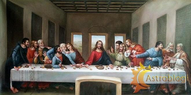 რ. შტაინერი – ეთერულ სამყაროში ქრისტეს გამოცხადების შესახებ
