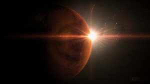 მარსის პრინციპები