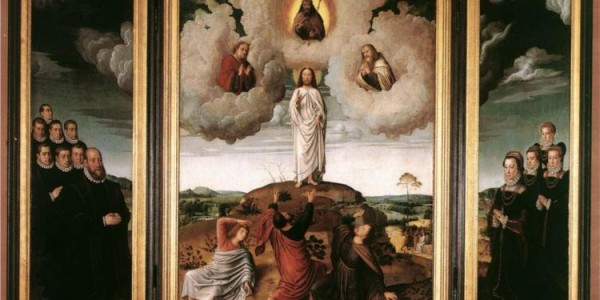 the-transfiguration-of-christ-by-Gerard-David