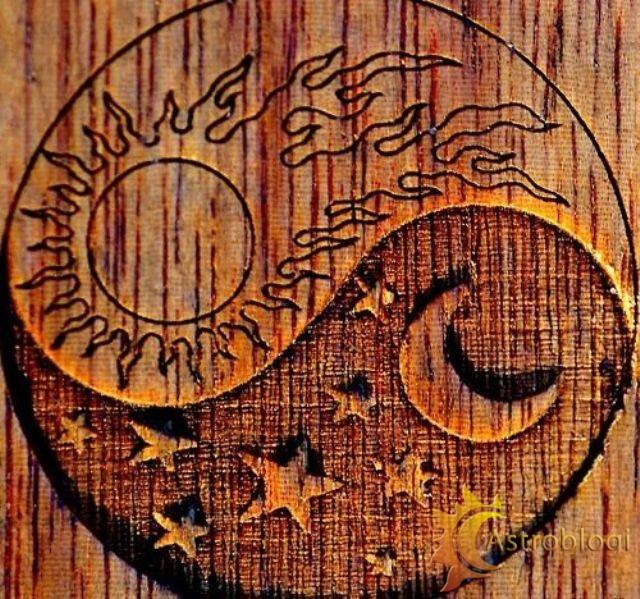 მზე+მთვარე