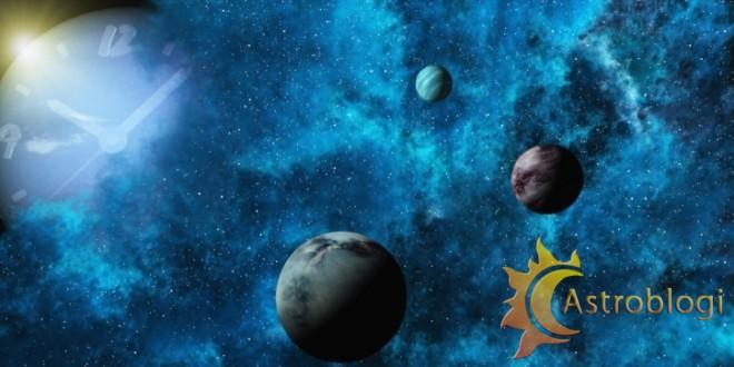 ტრანზიტული პლანეტები