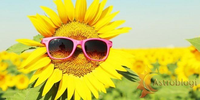 მზის და ნეპტუნის ტრინი