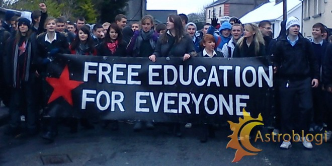 free-education-for-everyone